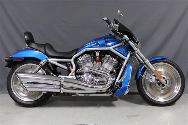 2004 Harley-Davidson VRSC A V-Rod at Platte River Harley-Davidson