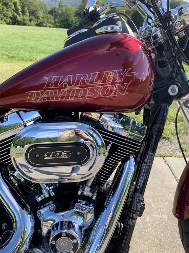 2017 Harley-Davidson Dyna Low Rider at Harley-Davidson of Asheville