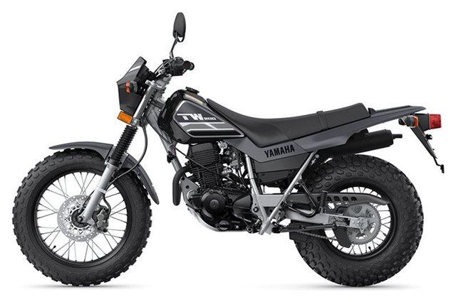 2021 Yamaha TW 200 at Kodiak Powersports & Marine