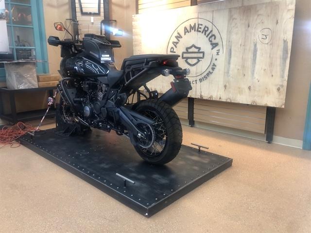 2021 Harley-Davidson RA1250S at Palm Springs Harley-Davidson®