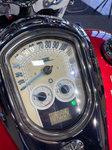 2007 Yamaha Roadliner S S at Martin Moto