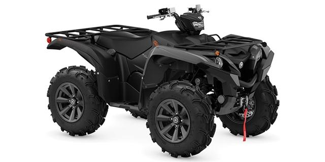 2022 Yamaha Grizzly EPS XT-R at Friendly Powersports Baton Rouge