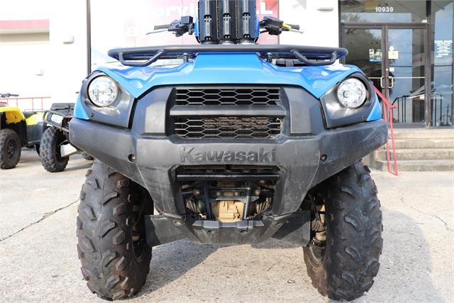 2020 Kawasaki Brute Force 750 4x4i EPS at Friendly Powersports Baton Rouge