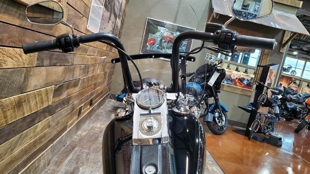 2007 Harley-Davidson Softail Custom at Bull Falls Harley-Davidson