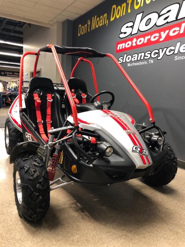 2019 Hammerhead Off-Road GTS 150 Platinum GTS Platinum at Sloans Motorcycle ATV, Murfreesboro, TN, 37129