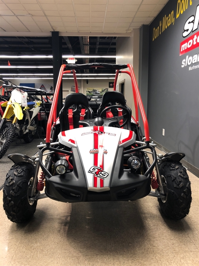 2019 Hammerhead Off-Road GTS 150 Platinum GTS Platinum at Sloans Motorcycle ATV, Murfreesboro, TN, 37129