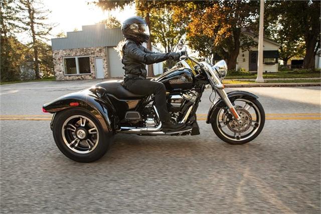 2021 Harley-Davidson Trike FLRT Freewheeler at Thunder Harley-Davidson