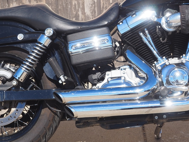 2009 Harley-Davidson Dyna Glide Street Bob at Loess Hills Harley-Davidson