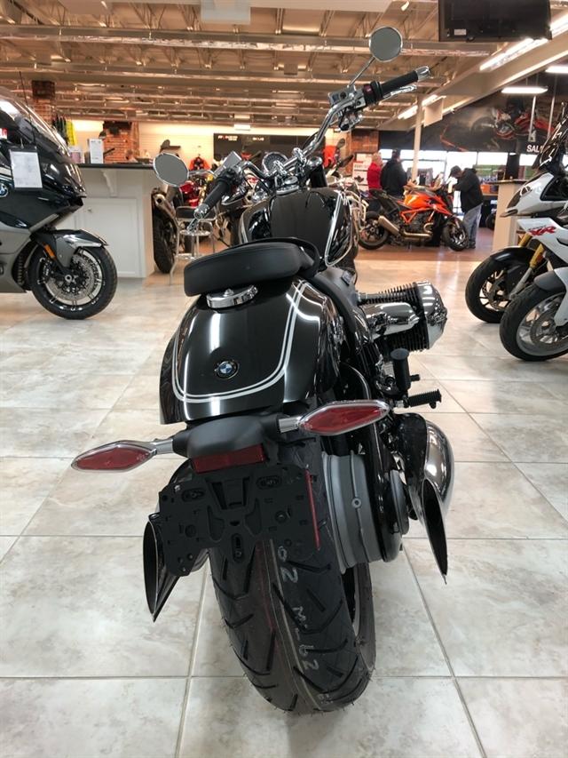 2021 BMW R 18 Base at Wild West Motoplex