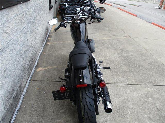 2018 Harley-Davidson XL1200CX - Sportster  Roadster at Mineshaft Harley-Davidson