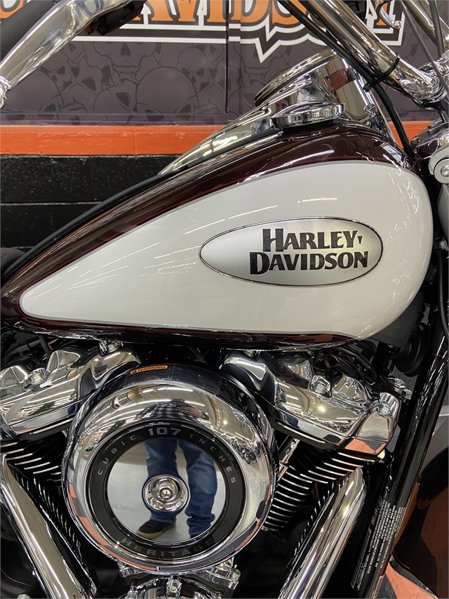 2021 HARLEY-DAVIDSON FLHC at Hampton Roads Harley-Davidson