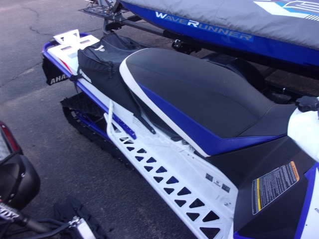 2015 Yamaha SR Viper M-TX 162 SE at Bobby J's Yamaha, Albuquerque, NM 87110