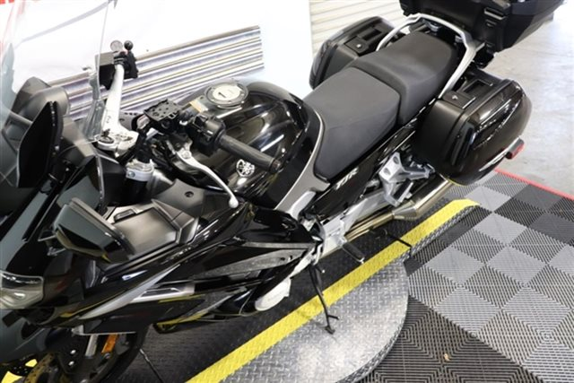 2017 Yamaha FJR1300ES at Friendly Powersports Baton Rouge