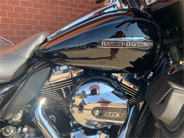 2015 Harley-Davidson Trike Tri Glide Ultra at Arsenal Harley-Davidson