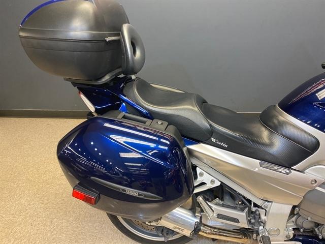 2006 Yamaha FJR 1300A at Sloans Motorcycle ATV, Murfreesboro, TN, 37129