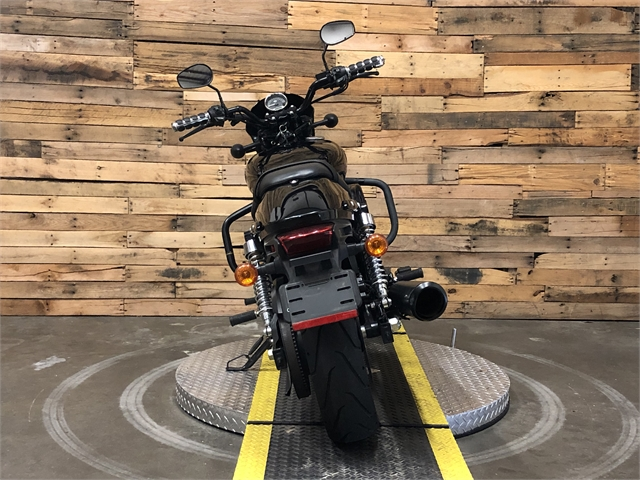 2019 Harley-Davidson Street 750 at Lumberjack Harley-Davidson