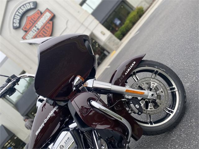 2021 Harley-Davidson Touring Road Glide Limited at Southside Harley-Davidson