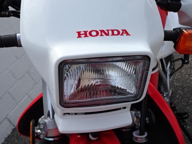 2018 Honda XR 650L at Genthe Honda Powersports, Southgate, MI 48195