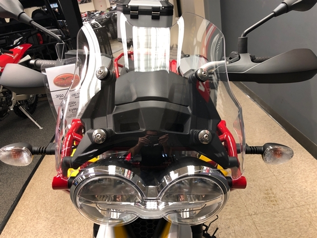2020 Moto Guzzi V85 TT Adventure at Sloans Motorcycle ATV, Murfreesboro, TN, 37129