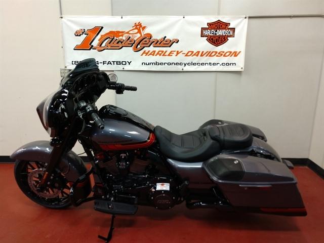 2020 Harley-Davidson FLHXSE at #1 Cycle Center Harley-Davidson