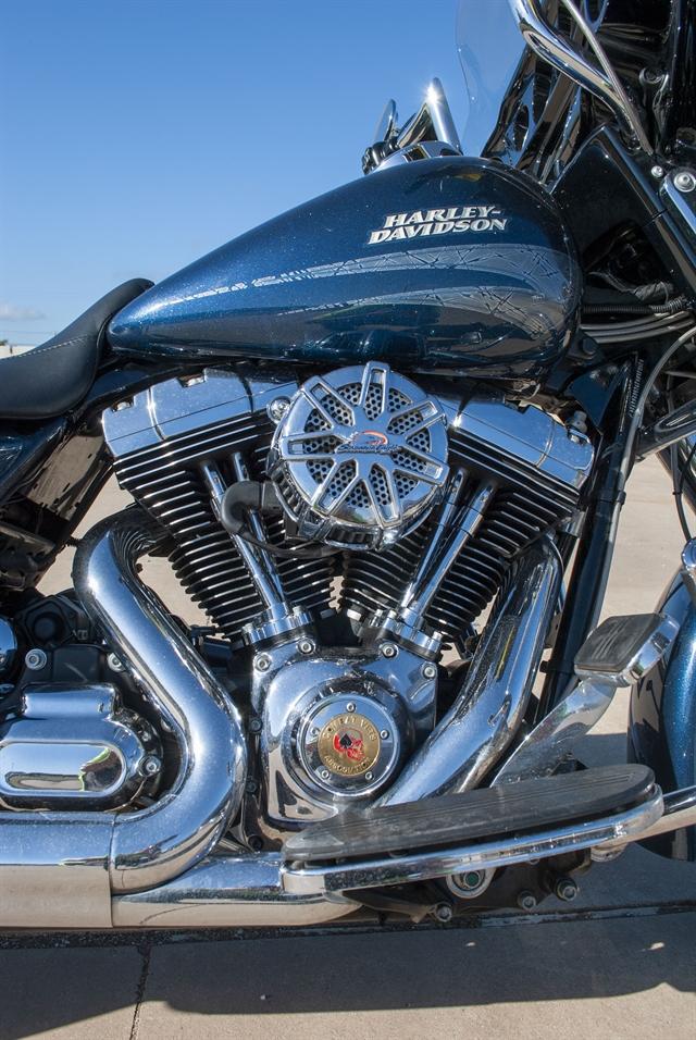 2016 Harley-Davidson Street Glide Special at Javelina Harley-Davidson