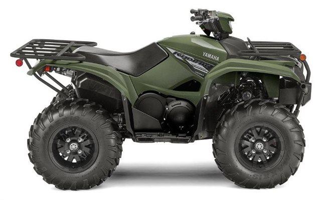 2021 Yamaha Kodiak 700 EPS at Kodiak Powersports & Marine