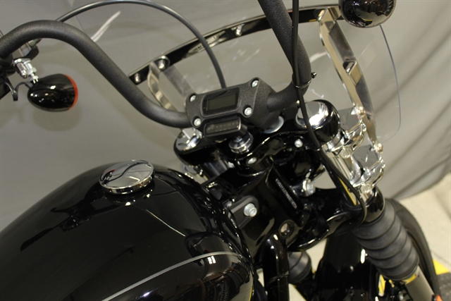 2019 Harley-Davidson Softail Street Bob at Platte River Harley-Davidson
