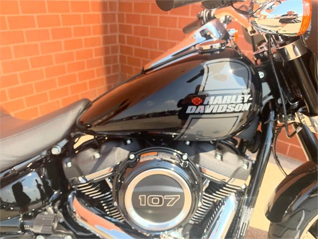 2021 Harley-Davidson Cruiser Sport Glide at Arsenal Harley-Davidson