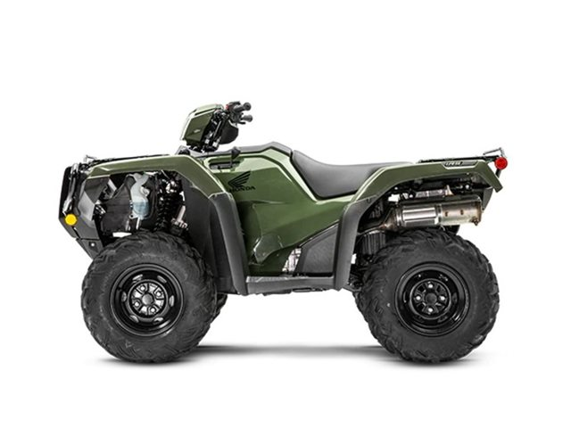 2022 Honda FourTrax Foreman Rubicon 4x4 Automatic DCT EPS at Friendly Powersports Baton Rouge