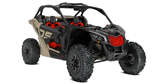2021 Can-Am Maverick X3 X ds TURBO RR at ATV Zone, LLC