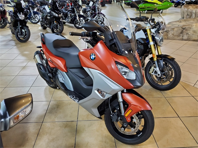 2016 BMW C 650 Sport at Sun Sports Cycle & Watercraft, Inc.