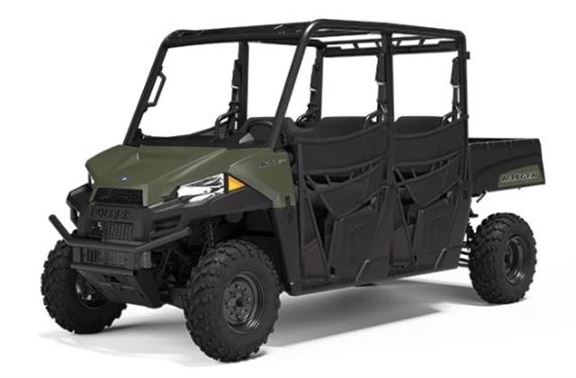 2021 Polaris Ranger 570 Crew at Got Gear Motorsports