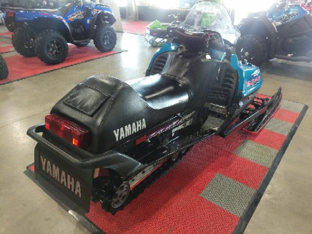 1997 YAMAHA V-MAX 500 XTC at Prairie Motor Sports, Prairie du Chien, WI 53821