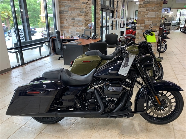 2019 Harley-Davidson Road King Special at Destination Harley-Davidson®, Silverdale, WA 98383