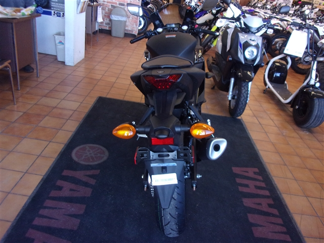 2019 Yamaha YZF R3 ABS at Bobby J's Yamaha, Albuquerque, NM 87110