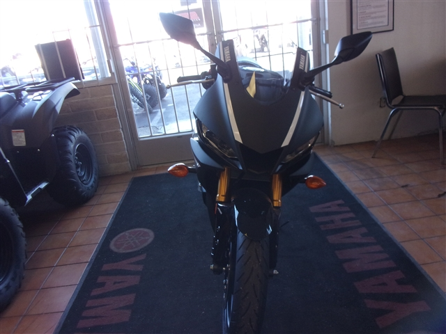 2019 Yamaha YZF R3 ABS at Bobby J's Yamaha, Albuquerque, NM 87110