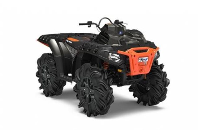 2019 Polaris Sportsman XP 1000 High Lifter Edition at Pete's Cycle Co., Severna Park, MD 21146