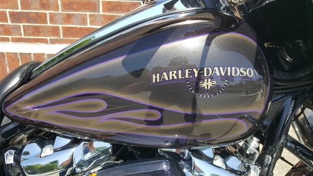 2017 Harley-Davidson Street Glide Special at Harley-Davidson® of Atlanta, Lithia Springs, GA 30122