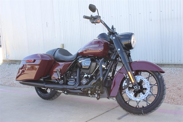 2020 Harley-Davidson Touring Road King Special at Gruene Harley-Davidson