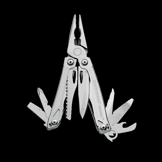 2019 Leatherman Sidekick + Carabiner at Harsh Outdoors, Eaton, CO 80615