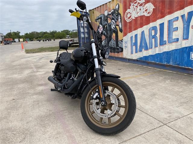2016 Harley-Davidson S-Series Low Rider at Gruene Harley-Davidson
