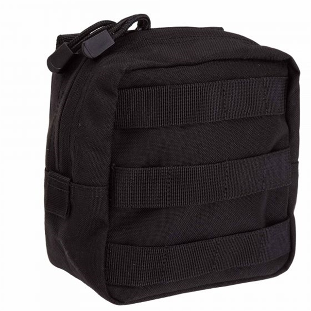 2019 5.11 Tactical 6 x 6 Pouch at Harsh Outdoors, Eaton, CO 80615