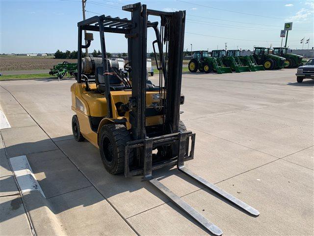 2021 Caterpillar P5000 at Keating Tractor