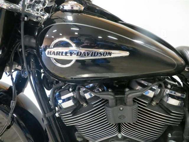 2018 Harley-Davidson Softail Heritage Classic at Copper Canyon Harley-Davidson