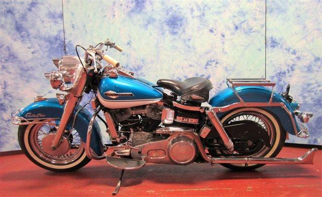 1965 HARLEY-DAVIDSON FLH at #1 Cycle Center Harley-Davidson