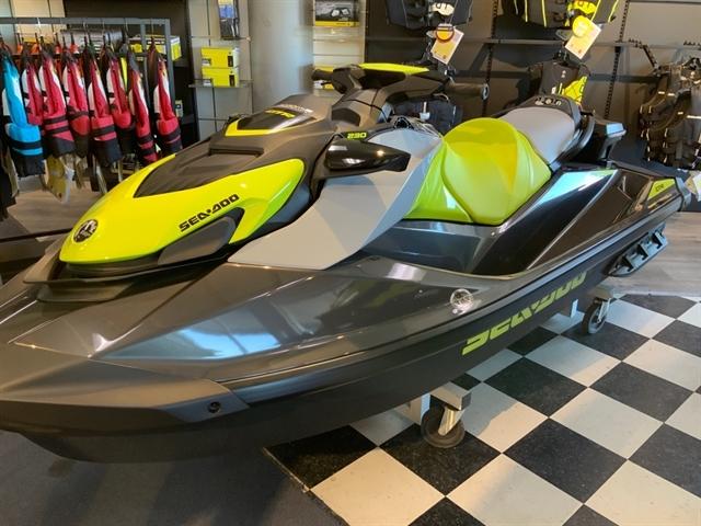 2020 Sea-Doo GTR 230 at Jacksonville Powersports, Jacksonville, FL 32225