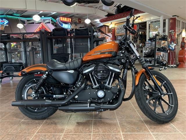 2020 Harley-Davidson Sportster Iron 883 at South East Harley-Davidson