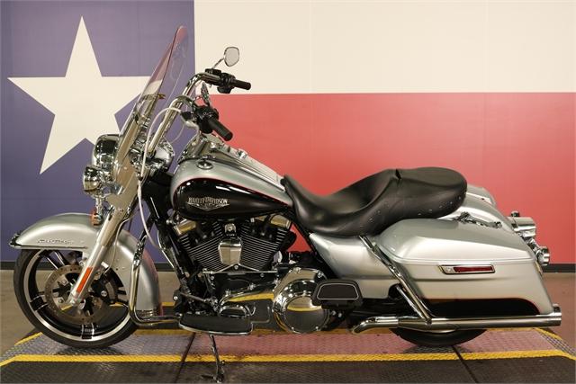 2016 Harley-Davidson Road King Base at Texas Harley
