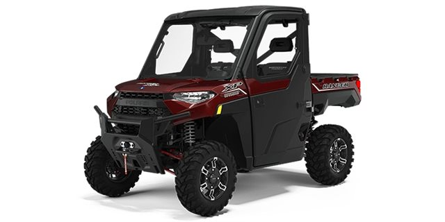 2021 Polaris Ranger XP 1000 NorthStar Edition Premium at Southern Illinois Motorsports
