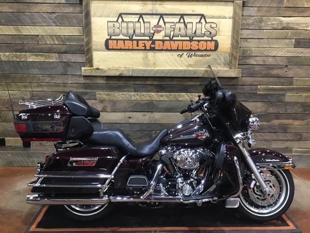 2006 Harley-Davidson Electra Glide Ultra Classic at Bull Falls Harley-Davidson